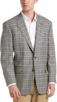 Brooks Brothers Wool Sportcoat