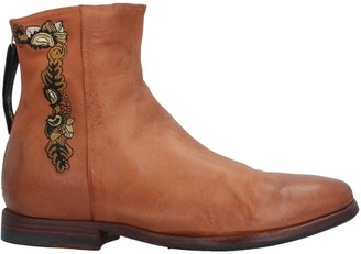 Sartori Gold Ankle boots