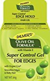Palmers Olive Oil Edge Hold 2.25 oz. (Pack of 6)