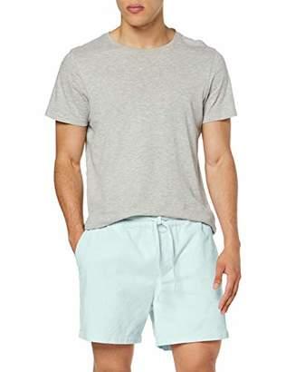 New Look Men's Cord Pull On Short (6267440)