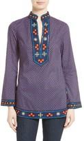 Tory Burch Women's Embellished Tunic
