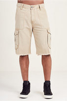 True Religion Weekender Cargo Mens Shorts