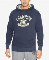 Champion Men's Heritage Logo Fleece Hoodie