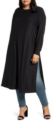 Coldesina Jetset Long Sleeve Tunic