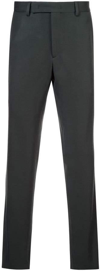 Yang Li Twill trousers