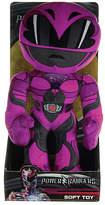 Power Rangers Pink Large Plush