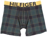 Tommy Hilfiger Bold Metallic Boxer Brief