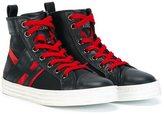 Hogan 'R141' hi-top sneakers