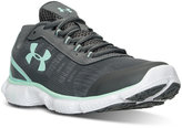 Under Armour Women's Micro G Attack 2 Running Sneakers from Finish Line