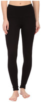 Jag Jeans Huxley High Rise Leggings in Double Knit Ponte