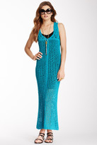 Tart Jade Maxi Dress