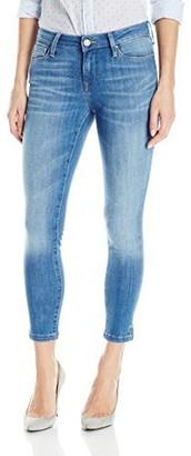 Mavi Jeans Women's Carrie Petite Skinny