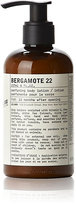 Le Labo Women's Bergamote 22 Lotion