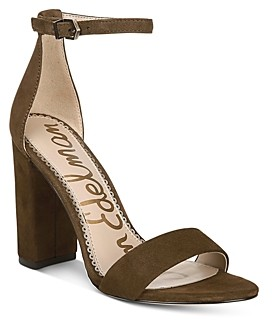 Sam Edelman Women's Yaro High-Heel Sandals