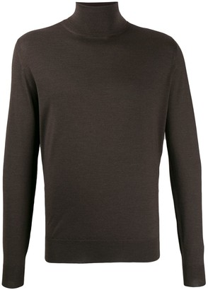 Dell'oglio Turtle Neck Jumper