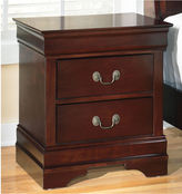 Signature Design by Ashley Rudolph Nightstand