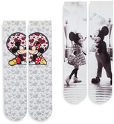 Disney Mouse Socks for Women - 2-Pack