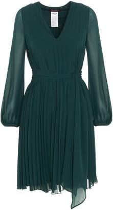 Max Mara Squaw Dress