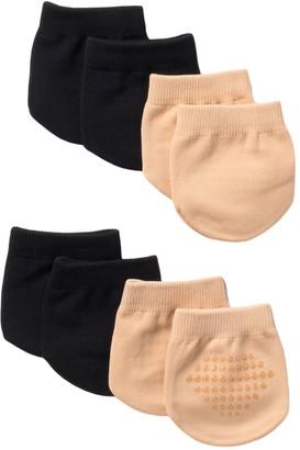 Free Press Mule Socks - Pack of 4