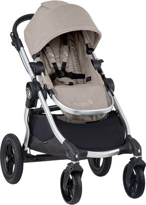 Baby Jogger City Select(R) Fashion Edition Stroller