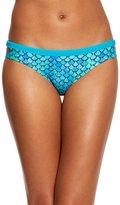 Speedo Missy Franklin Endurance Lite Splash Magic Double Band Swimsuit Bottom 8149884