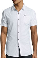 Zoo York Pavement Short-Sleeve Woven Shirt
