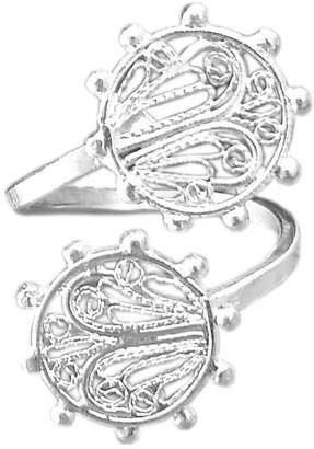 Mamba Alma Double Ring