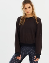 Koral Row Pullover