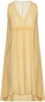 L'Autre Chose Short dresses - Item 34745394