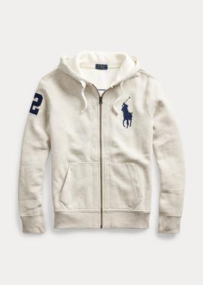 Ralph Lauren Big Pony Fleece Hoodie