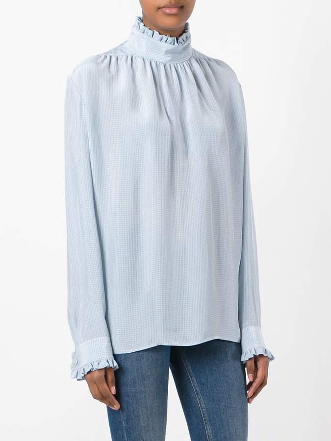 Gucci Cambridge blouse