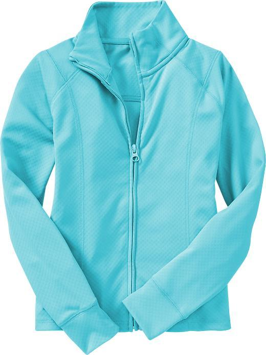 Old Navy Girls Active by Track Jackets