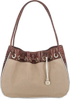 Brahmin Amy Bal Harbour Extra-Large Shoulder Bag