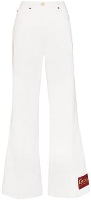 Gucci Cotton Jeans
