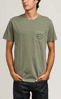 RVCA Men's Hexed T-Shirt