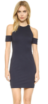 Nicholas N Cutout Shoulder Dress