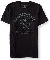 Aero NY Crossing Graphic T