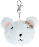 Accessorize Paula Polar Bear Bag Charm