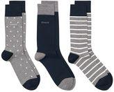 Gant 3-Pack Stars & Stripes Socks