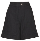 Isabel Marant Trey Cotton Short