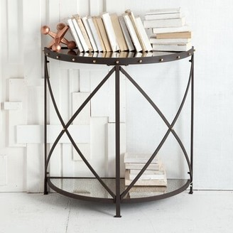Mercana Home Foster Console Table