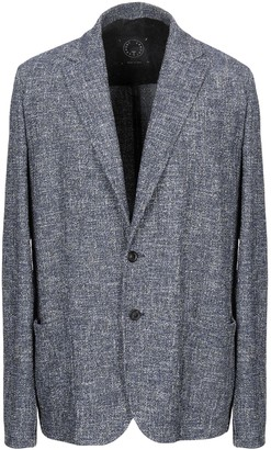 T Jacket By Tonello T-JACKET by TONELLO Suit jackets