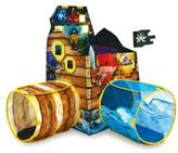 Play-Hut Playhut® Cubetopia Island Fort Play Tent