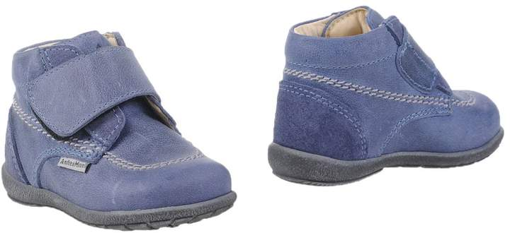 Andrea Morelli Ankle boots - Item 11064480