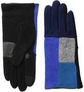 Echo Touch Color Block Gloves