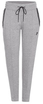 Nike Sports Wear Tech Fleece Cotton-blend Sweatpants