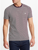 Fred Perry Feeder Striped T-shirt