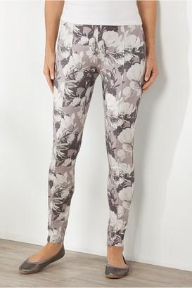 Women Printed Ultra Soft Leggings
