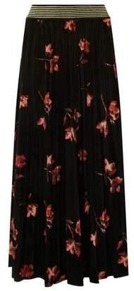 Dorothy Perkins Womens **Only Black Velour Skirt, Black