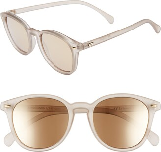 Le Specs Bandwagon 51mm Sunglasses